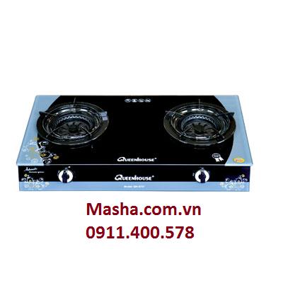 Bếp tiết kiệm gas QH-6707