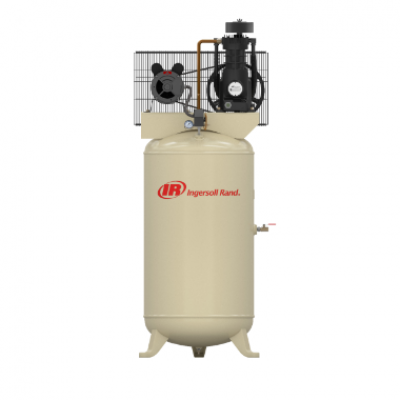 Two-Stage Electric Driven Reciprocating Air Compressor 5 hp