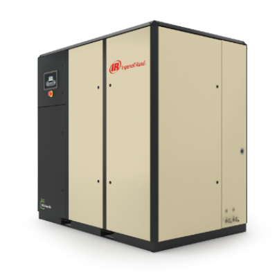 Nirvana Variable Speed Oil-Free Rotary Screw Air Compressors 90-160 kW