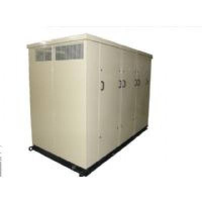 Máy thổi, máy nén và máy bơm hút chân không cao Hibon (Blowers, Compressors and High Vacuum Packages)