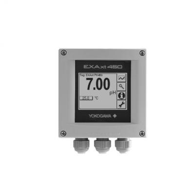 Máy phân tích pH / ORP 4 dây PH450 Model PH450G-AA