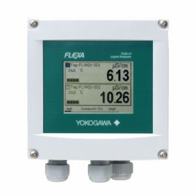 Máy phân tích kép 2 dây FLXA21
