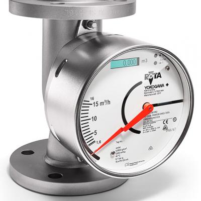 Máy đo lưu lượng vùng thay đổi RAMC