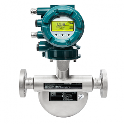 Đồng hồ đo lưu lượng khối lượng Coriolis, Rotamass
